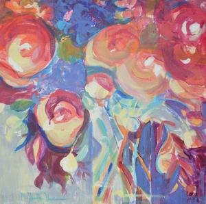"""Bodacious Roses"""