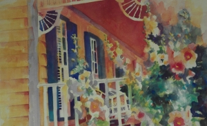 Diane's Porch