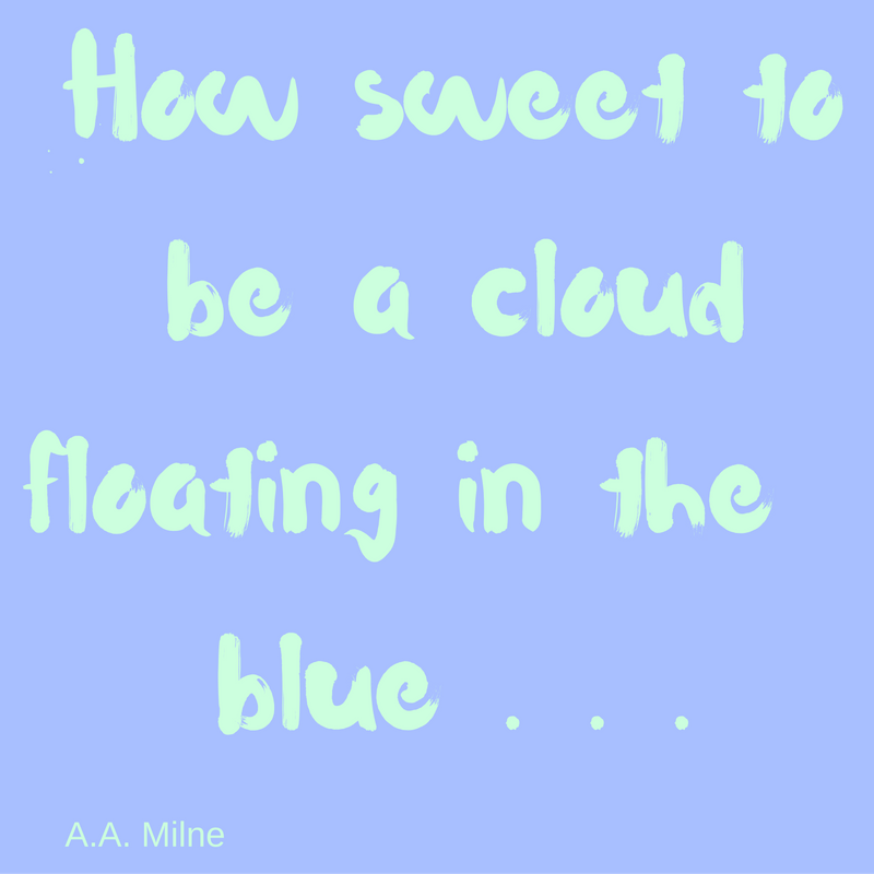 how-sweet-to-be-a-cloud