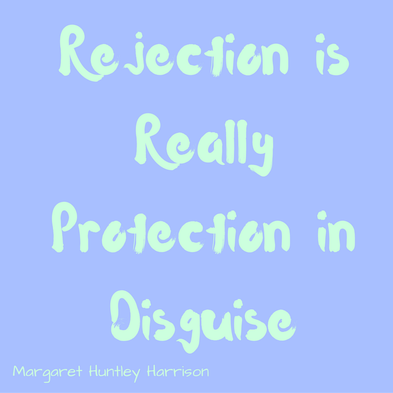 rejection-is-protection